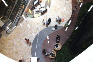 Ponostone Travertine International Market Place
