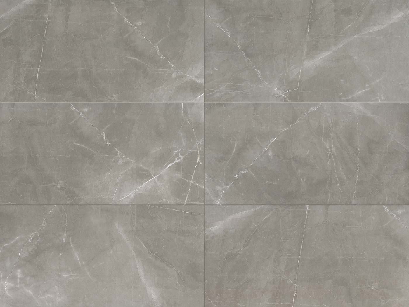 The Grey Porcelain Collection Pono Stone Glass Tiles